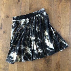 Dresses & Skirts - Tie Dye Skirt